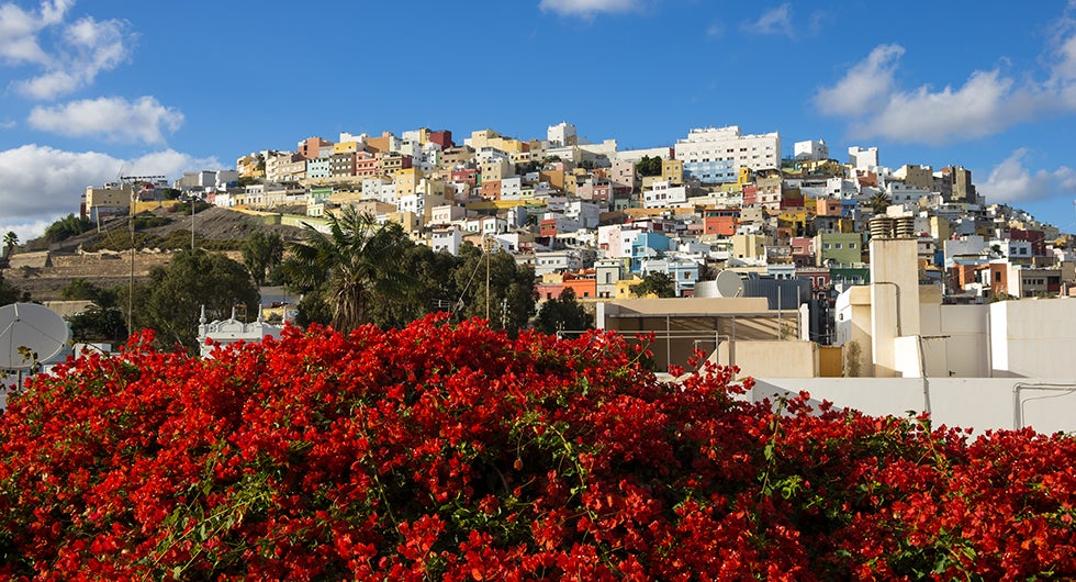 book billige rejser til gran canaria i spanien travellink. Black Bedroom Furniture Sets. Home Design Ideas