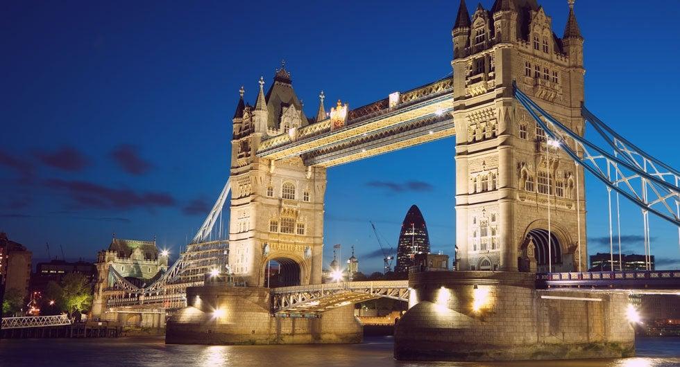 billigste overnatning i london