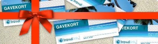 travellink privatrejser kontakt